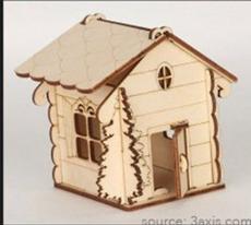 Tree Shaped House