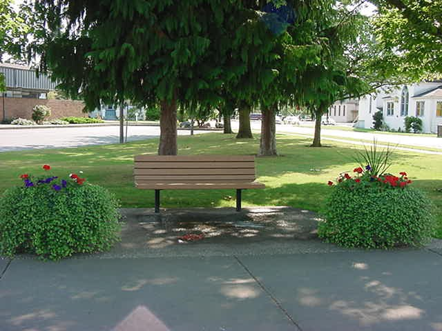 City of Burlington Grounds
