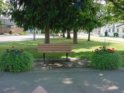 City of Burlington Grounds