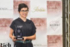 Primeiro lugar categoria prata Concurso Premium Design 2019