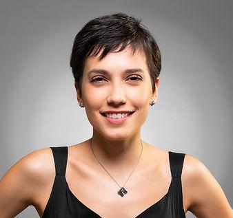 Mari, a designer da Pravi Design