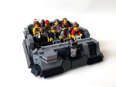 Rise of the Resistance Prisoner Transport
