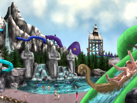 Viking Waterpark