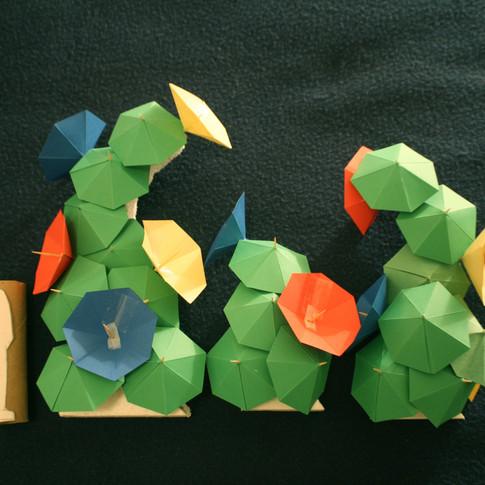 Early Umbrella Concept Model