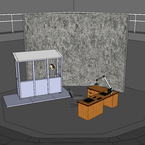 Early SketchUp concept