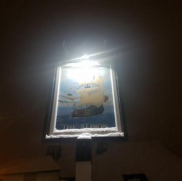 The Albion Pub