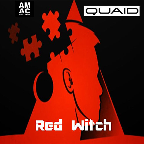 Quaid - Red Witch