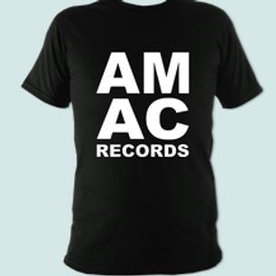 AMAC Records T shirt