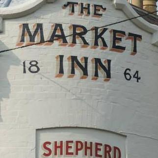 The Market Inn, Faversham