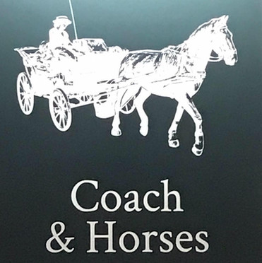 Coach and Horses, Lyminge