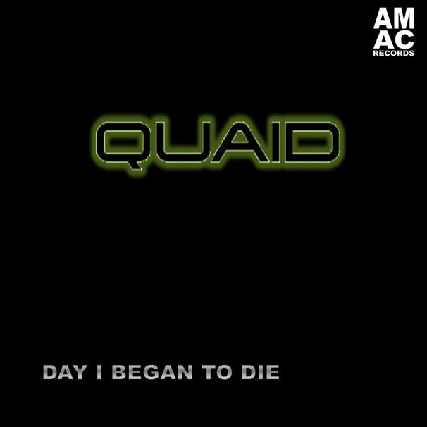 Day I began to Die