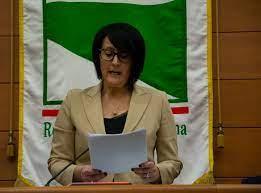 Intervista alla Presidente dell'Assemblea legislativa della Regione E-R Emma Petitti (*)