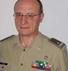 Congratulazioni Generale Di Nucci !