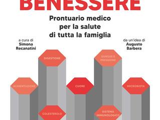 """Intervista ai Professori Claudio Borghi e Dino Vaira sul libro """"I sette pilastri del benessere"""""""