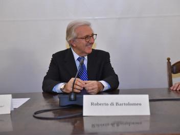 2^ Intervista al Prof. Roberto Di Bartolomeo (*): emergenza sanitaria COVID-19