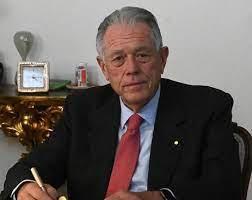 """Intervista al Prof. G. Cantelli Forti su """"l'abolizione dei brevetti sui vaccini"""" (*)"""