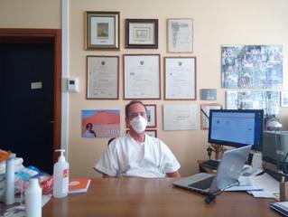 Intervista al Prof.  Andrea Ardizzoni (*), Oncologo, dell'Alma Mater di Bologna