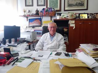 Intervista al Prof. Mario Taffurelli (*) chirurgo senologo dell'Alma Mater di Bologna