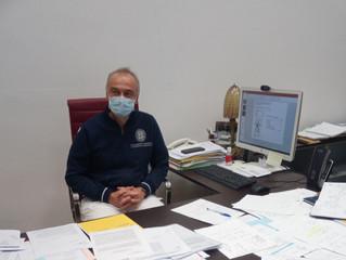 Intervista al Prof. Mauro Gargiulo (*), chirurgo vascolare, dell'Alma Mater di Bologna