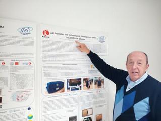 Intervista al Prof. Aldo Roda sul prossimo Evento