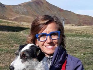 """Intervista a Francesca Mingarelli (*) figlia di """"Sauro il rosso"""""""