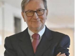 Salus: Riconoscimento al Prof. Dino Vaira, Gastroenterologo