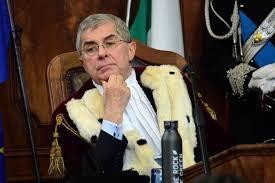 Intervista al Procuratore Generale presso la Corte di Appello di Bologna, Dr. Ignazio Francisci (*)