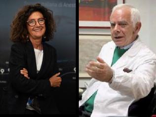 Intervista del  Prof. Gerardo Martinelli alla Prof.ssa Flavia Petrini (*), Presidente Siaarti