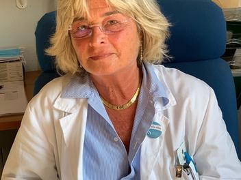 Intervista alla Prof.ssa Rita Golfieri (*), esperta Radiologa, dell'Alma Mater di Bologna
