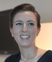 Intervista alla Dr.ssa Giulia Fiorini (*), Internista ed Esperta Covid, Sant'Orsola-Malpighi