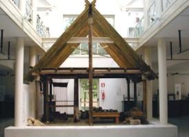 """Museo Civico Archeologico """"Luigi Fantini"""" - Monterenzio"""
