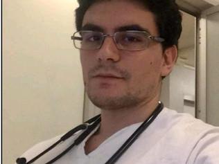 """Intervista al Dr. Lorenzo Marconi (*), infettivologo, sul vaccino """"Moderna"""""""
