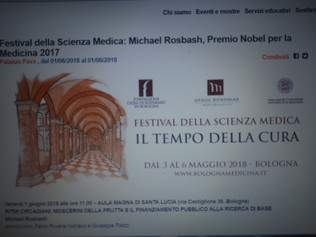 Scienza Medica: Michael Rosbash, Premio Nobel per la medicina 2017