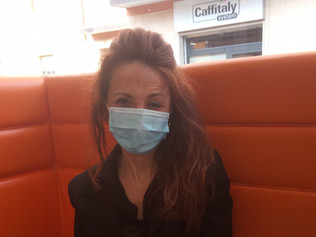 Intervista alla Prof.ssa Paola Matarrese (*), Soprano