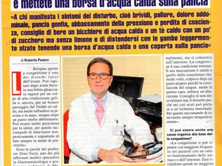 Prof. Dino Vaira: Cogestione d'estate.