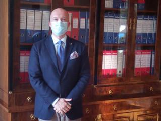 Intervista al Dr. Averardo Orta (*), Vicepresidente regionale e Presidente provinciale AIOP