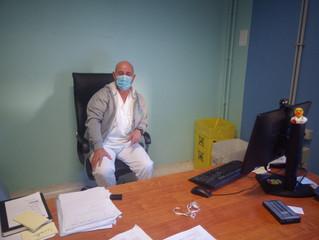 Intervista al Prof. Uberto Pagotto (*), Endocrinologo e Diabetologo, dell'Alma Mater di Bologna