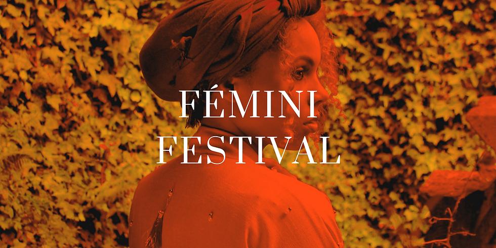 Fémini Festival #1