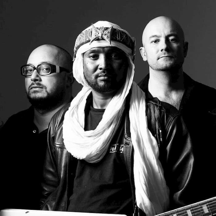 Kel Assouf Trio