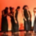Ballet Gnawa