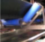 Conveyor Belt Idler Rollers