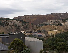 Queenstown,_Tasmania_Mt_Lyell_Mine_Mater