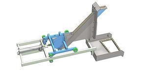 Sample Trolley model