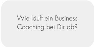 3. Ablauf Business Coaching