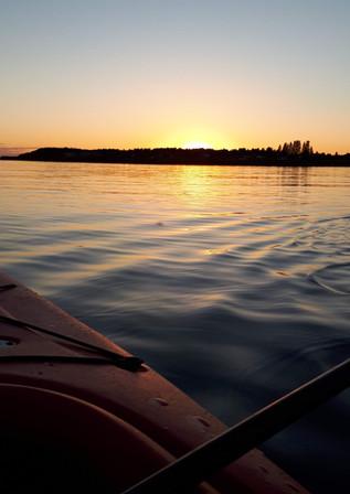 Canoe Cove