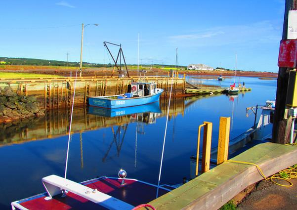 Victoria-by-the-Sea