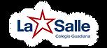 La Salle logo ROJO filete.png
