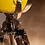"Thumbnail: Мото-торшер ""HighWay Star"" желтый"