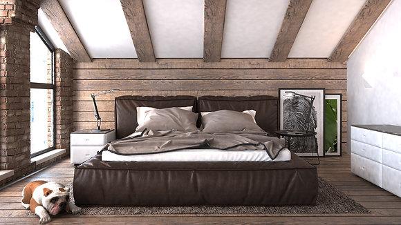 Кровать Brera