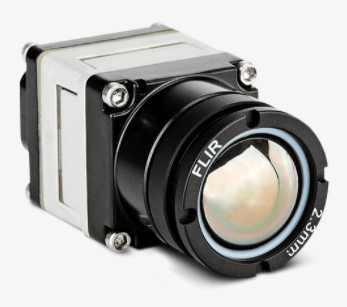 How to integrate FLIR BOSON  Thermal Camera to NVIDIA Jetson Modules?